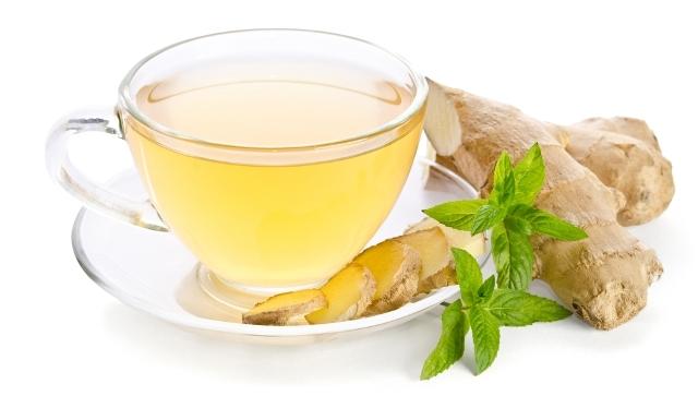 Имбирь: польза и вред для здоровья. Чай с имбирем