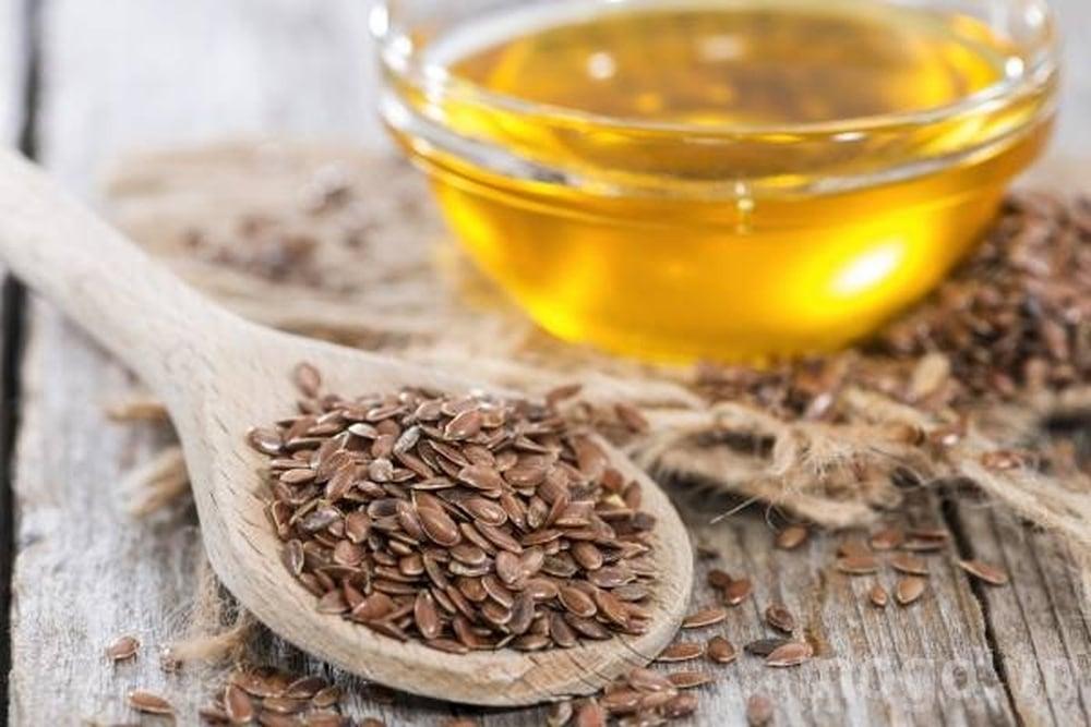 Льняное масло: польза и вред как принимать