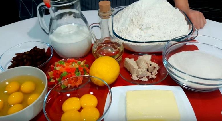 Самый вкусный рецепт пасхального кулича к Пасхе 2019