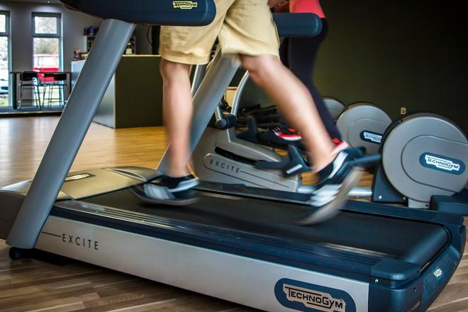 Кардио тренировка в спортзале: программа