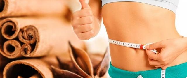 Корица: полезные свойства и противопоказания для похудения