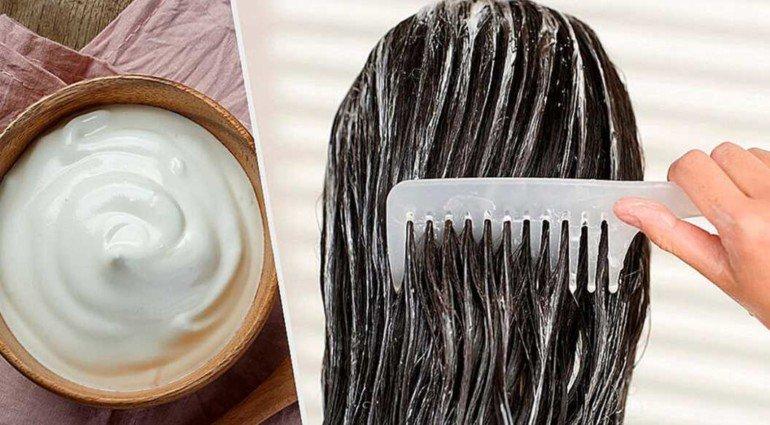 5 рецептов применения обычного майонеза в домашней косметике?