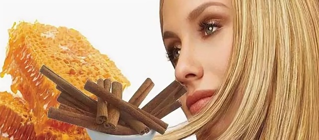 Рецепты с корицей от выпадения волос