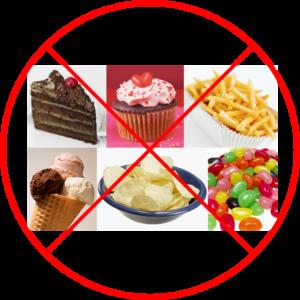 чем нельзя кормить детей