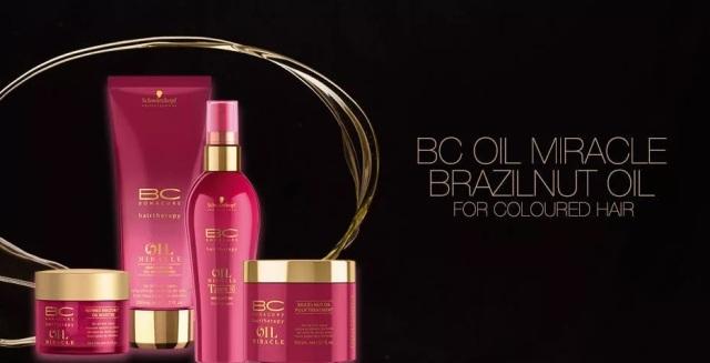 Применение масла бразильского ореха для волос