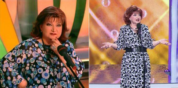 Возможно ли похудеть после 60 лет? Елена Степаненко раскрывает секреты о том, как она похудела на самом деле