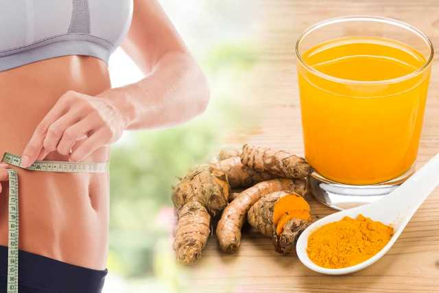 Куркума: полезные свойства и противопоказания для похудения