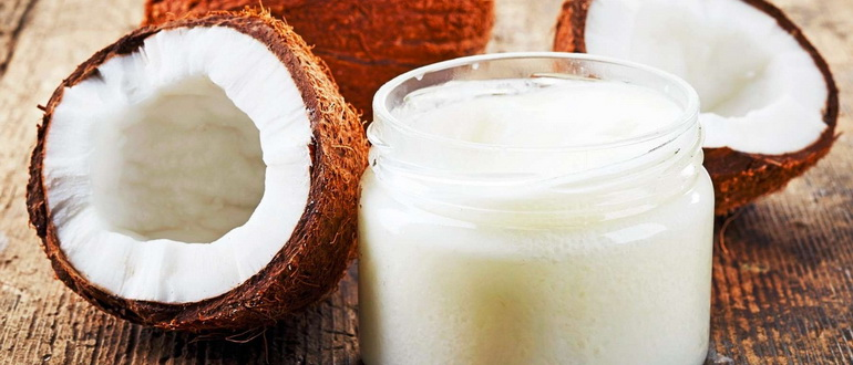 кокос и молоко