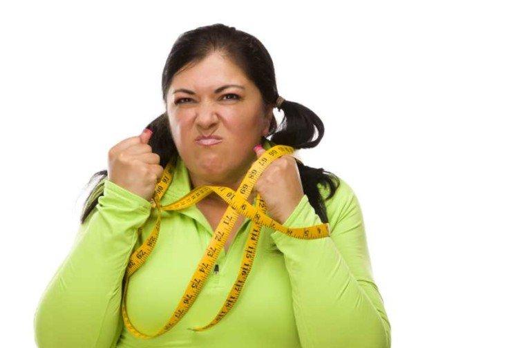 Почему трудно похудеть навсегда без помощи специалиста