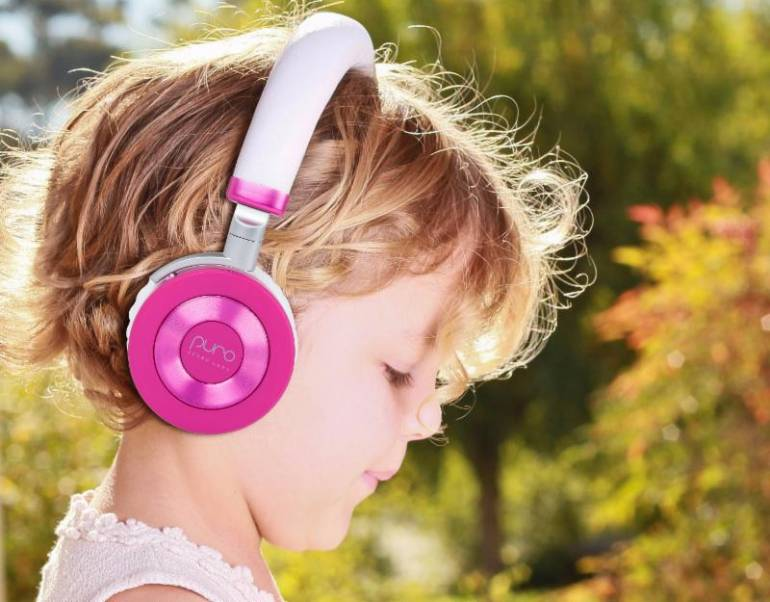 Puro-Sound-Pink-JuniorJams-headphones