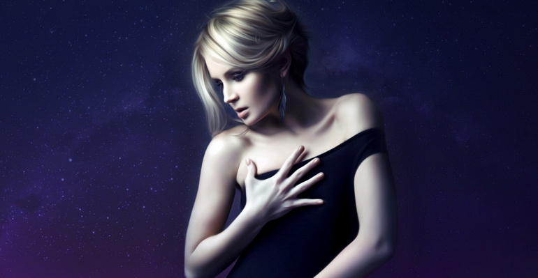 Как на самом деле похудела певица Полина Гагарина на 40 кг?