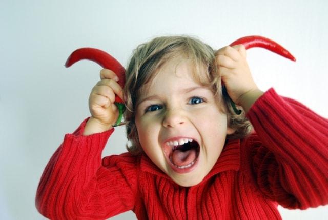 Что делать, если ребенок очень нервный