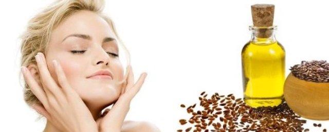 Льняное масло: польза и вред как принимать для кожи