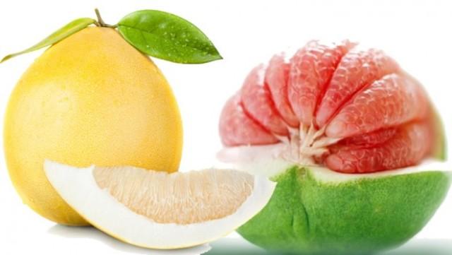 Фрукт помело: полезные свойства и вред при сахарном диабете 2 типа