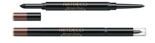 Тени-карандаш для бровей Artdeco &quot,Brow Duo Powder & Liner&quot,