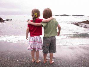 Желание иметь друга