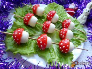 Десерт для ребенка