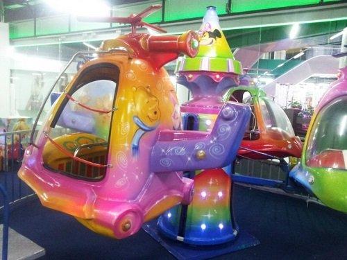 Где провести день рождения ребенка