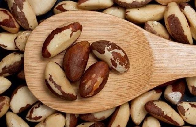Противопоказания бразильского ореха