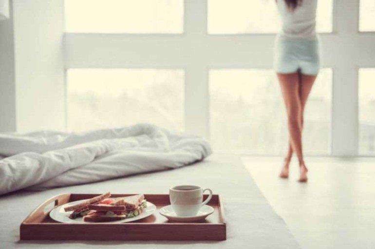 5 полезных утренних привычек для красоты в любом возрасте