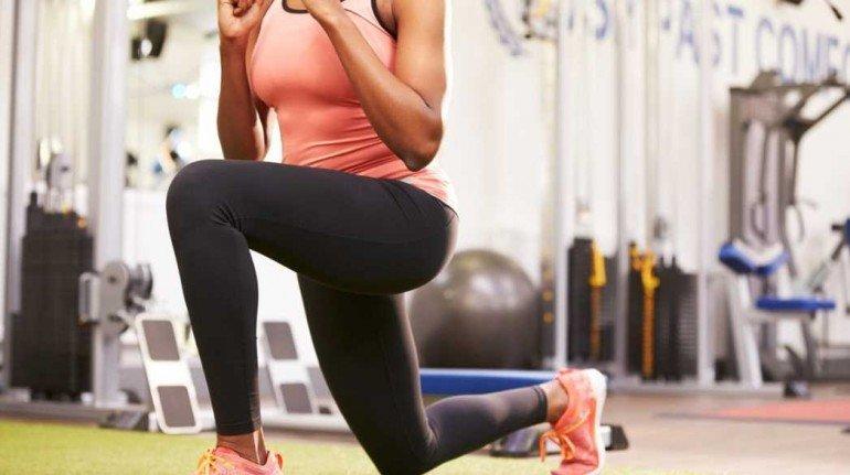 Топ – 5 лучших упражнений для красивых голеней