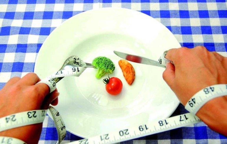 5 основных причин, почему ваша диета не работает