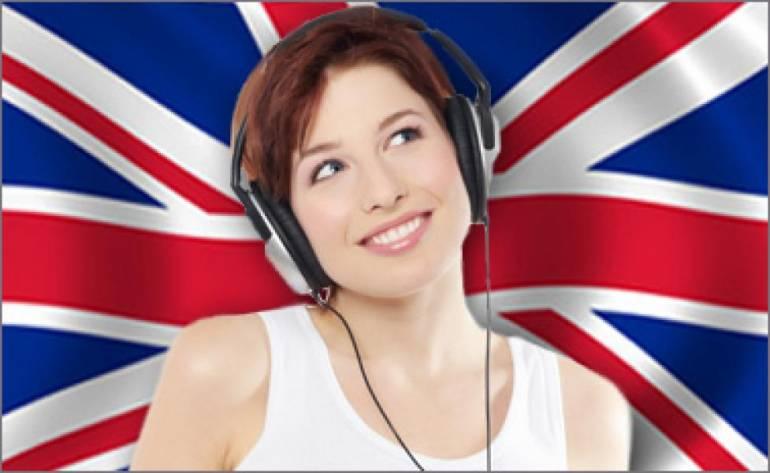 Слушаем радио и учим английский легко!