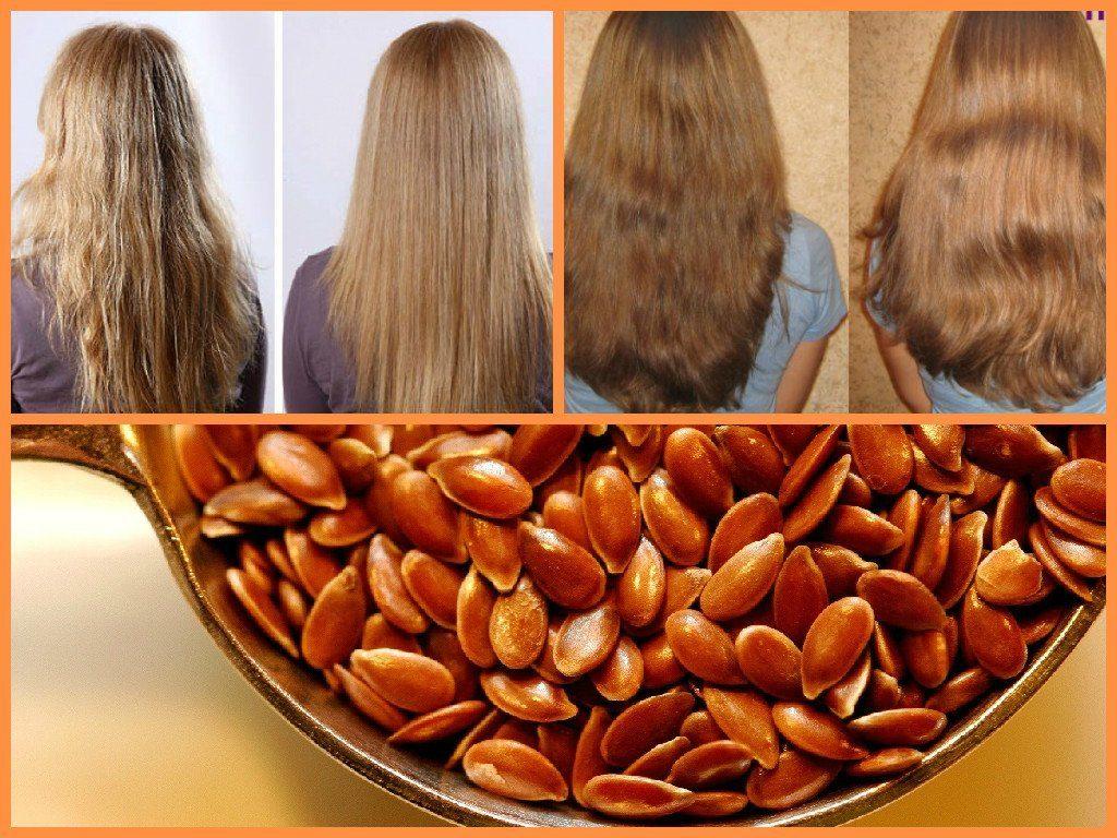Льняное масло: польза и вред как принимать для волос