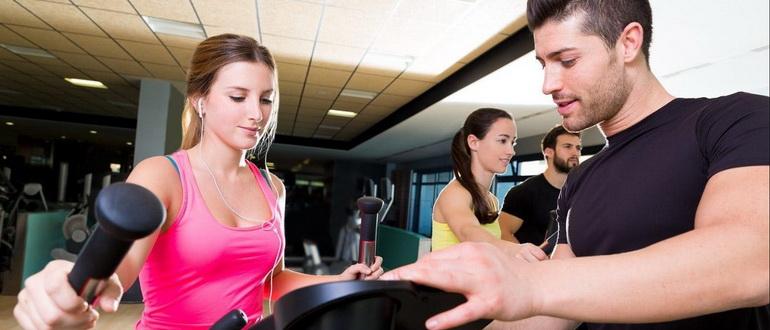 Как похудеть на эллиптическом тренажере: полезные советы и основные правила тренировок