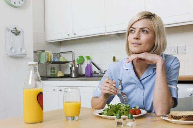 Можно ли похудеть, не выходя из дома