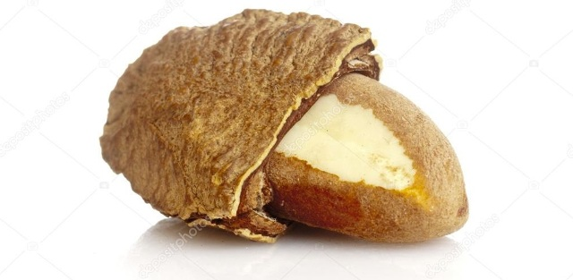 Дневная норма употребления бразильского ореха