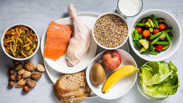 Здоровое питание меню на каждый день для всей семьи с рецептами Список бюджетных продуктов