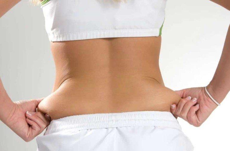 Откуда появляются жировые отложения на фигуре и как их предотвратить