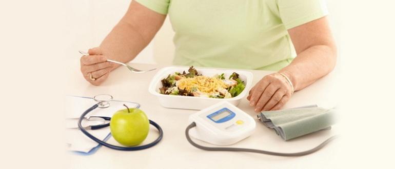 Как похудеть при диабете 2-го типа