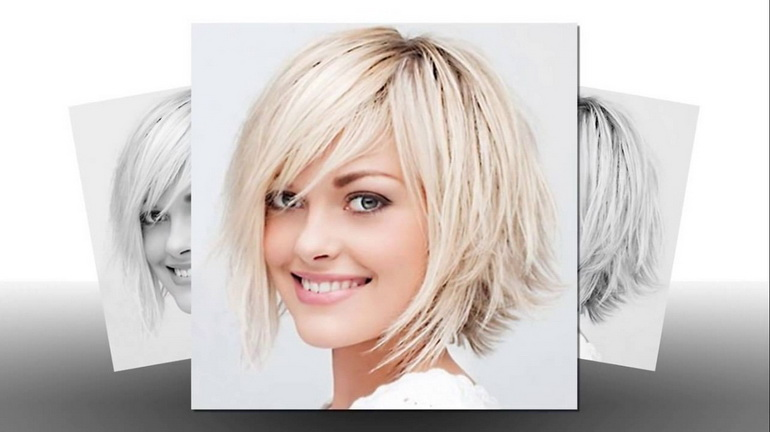 Секреты хорошего парикмахера: стрижка на тонкие волосы придающая объем 2017
