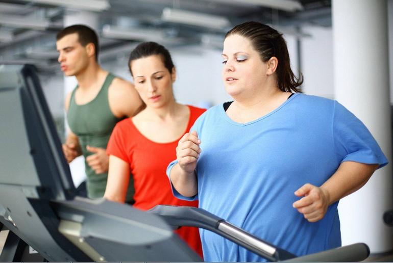 Как легко похудеть на беговой дорожке: правильный тренажер, эффективная программа и немного терпения