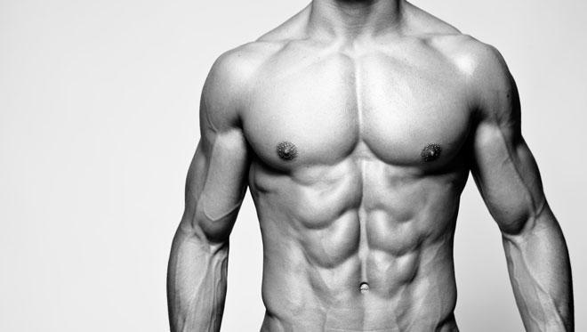 Тренировка мышц живота в домашних условиях