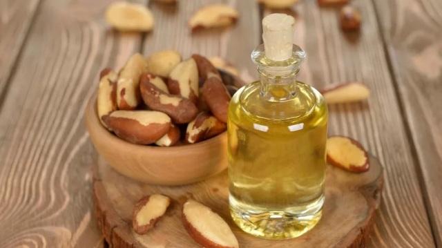 Применение масла бразильского ореха для лица
