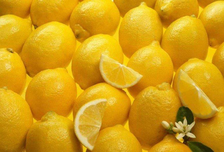 5 лучших масок на основе лимона, которые можно приготовить самостоятельно