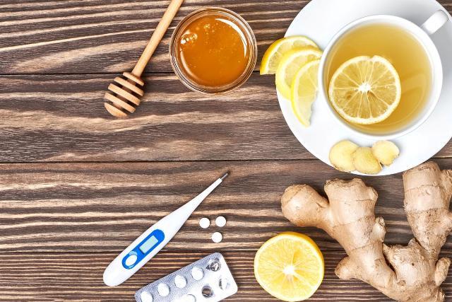 Имбирь: польза и вред для здоровья. Имбирь от простуды