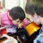 уроки музыки для ребенка