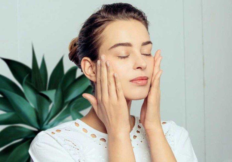 Как сделать лимфодренажный массаж лица от отёков