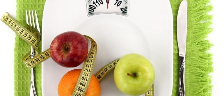похудеть живот исключить продукты