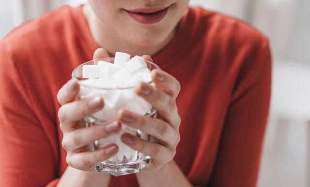 Чем заменить сахар при похудении без вреда для здоровья