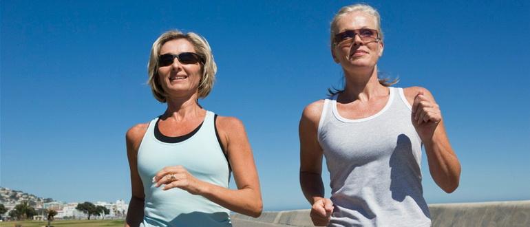 реально похудеть в 50 лет
