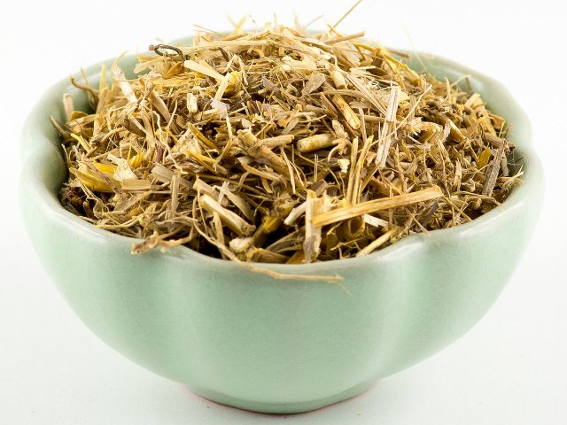 Пырей ползучий: лечебные свойства и противопоказания пищевая ценность
